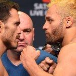 Up Next: @EllenbergerMMA vs @JoshKoscheck #UFC184 LIVE on Pay-Per-View http://t.co/PC8xbuIoZw