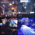 EL STREAMING DE #festivaldichato2015 LLEGARAN A SU FIN ANTES DEL SHOW DE CHICO TRUJILLO a seguir en radio @biobio. http://t.co/lleM5bHh4T
