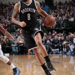 Deron Williams (25p 6r) heads the charge for the @BrooklynNets who knock off the @dallasmavs 104-94. Dirk had 20.