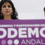 Teresa Rodríguez @TeresaRodr_ es la única voz honesta; un soplo de esperanza para los de abajo... #L6Neldebate http://t.co/MnQAZpmZLE