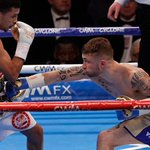 Carl Frampton wins and remains our Champion of the world! http://t.co/n8XykpIXE5