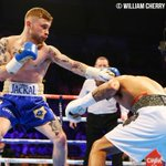 Picture - William Cherry / Presseye - Carl Frampton retains the title...... @RealCFrampton #FramptonVsAvalos http://t.co/6ifMaaze48