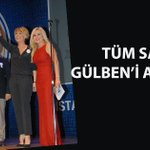 TÜM SALON GÜLBEN ERGENİ ALKIŞLADI! http://t.co/tc3KYenyr6 #sivridilli http://t.co/7wOc0p3wSy