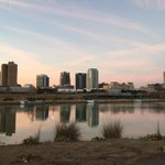 A day ended at @RailroadPark is a good day. #Birmingham http://t.co/idC05eemXF