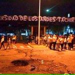 #28F SE COCENTRAN PERSONAS PARA APOYAR A ESUDIANTES EN LA ULA TÁCHIRA, APOYA! http://t.co/H4u4fHFnaO