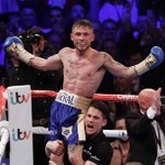 Well done Carl - Frampton lines up blockbuster fights http://t.co/5985zcCgFU http://t.co/KrHJQnFqRM