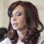 Sin Boudou, Cristina encabezará su última apertura de sesiones del Congreso http://t.co/M3NwVwl11O http://t.co/6yhnRv2KBB