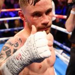 Carl Frampton: Chris Avalos stopped in round five http://t.co/d51uHhuNMg http://t.co/azyV4E0FZ4