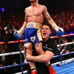 .@RealCFrampton on beating Chris Avalos: It was easy, I felt absolutely amazing http://t.co/d3M5D0U0p0 http://t.co/bhMFTLhcC7