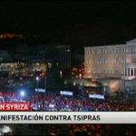 Syriza vendió humo y ahora los griegos se están dando cuenta. #Populismo #L6Npizarrarallo http://t.co/XqSn2Zf0TP