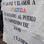 """Las fotos de la """"marcha por la vida"""" de este #28F en Táchira en honor a Kluibert Roa http://t.co/6qULYKNpRt http://t.co/Ro6q1xvkU4"""
