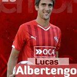 Gran contra de #Independiente. Papa metió un cambio de frente genial y Albertengo definió exquisitamente. 21 minutos http://t.co/te7B43y6P3
