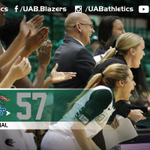 FINAL: @UAB_WBB comes back to defeat Middle Tennessee, 62-57, for first win in Murfreesboro since 1999! http://t.co/FcWtcM1Hzd