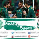 #Guerreros take on la #Fiera del @clubleonfc in a #colourclash today ¡Éxito @ClubSantos! #GreenAndBlanco http://t.co/jRdsXxC5aM