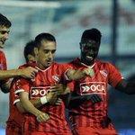 #Independiente le ganó 2 a 1 a #Quilmes, con goles de Mancuello y Albertengo http://t.co/Wadt9KMk1W