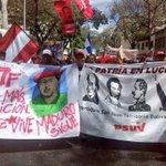 #28FMarchaPorLaPatria Ah caracho!!, q sabroso fué este día, pueblo resteao con @NicolasMaduro y la Revolución http://t.co/5EEVq8n3Zf