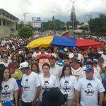 RT @PrensaMCM: #MCM en Táchira: La transición es irreversible, ni las balas nos detendrán http://t.co/Pz8wqvayBA http://t.co/BAjX9aukTX