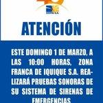 Atenti #Iquique http://t.co/iyLO360axn