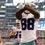 The Dallas Cowboys inform WR @DezBryant that hell receive the franchise tag before Mondays deadline. http://t.co/bTnNo4JkDY