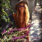 #minuevoviciolavanda #music #blonde #almostspring http://t.co/GiwNEuH7N7