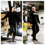 Ronda Rousey and Cat Zingano have arrived at Staples Center for UFC 184 in Los Angeles. (photo via @rodmarphoto) http://t.co/ObxrIw5CMD