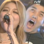 Ailee gets broadcast-photo-bombed + does a sexy lap dance for Black Swan parody http://t.co/9w0EhMKlKf http://t.co/YMs2s91cQ3