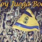 ¡¡HOY JUEGA BOCA!! http://t.co/gjCN0xnaxJ