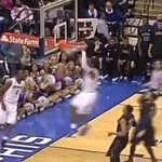 VIDEO: Memphis Shaq Goodwin slams home an alley-oop off the glass vs. Tulsa http://t.co/W0GdJB1J7a http://t.co/1ftfzJHHDr