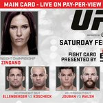 Time for the #UFC184 Main Card | LIVE on Pay-Per-View RT if youre PUMPED for tonight! http://t.co/FORwGsqxgl