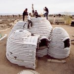 #Architects in #Iran makes affordable houses out of concrete and sandbags: http://t.co/65D4EkHn5s http://t.co/HNsRIzME5D #architecture