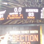 """93-91still came home with the win go my @ATLHawks !; http://t.co/SCJdgqK2Ng"""""""