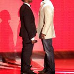 50 vs. Yeezy http://t.co/YCLwbVfTCc