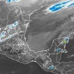Por frente frío 37, prevén para HOY viernes lluvias fuertes  http://t.co/6rLFZwPYXY #twittab http://t.co/L1WTAgEdqV