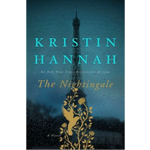 'The Nightingale' sells well, receives critical praise http://t.co/SHa0icOIp0 http://t.co/lgFFpMyWgu