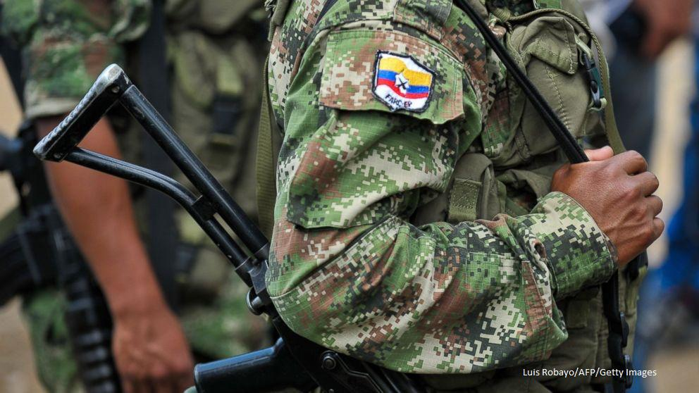 'Military-Grade': DOJ says alleged arms traffickers wanted to sell anti-aircraft guns to FARC- http://t.co/m9tDbpcsOd http://t.co/gZE4D7mI44