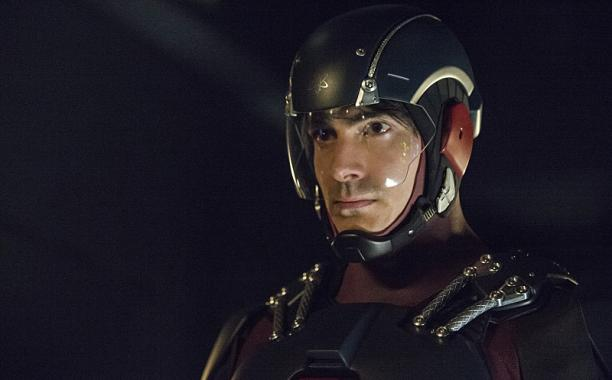 The CW eyes @CW_Arrow & @CW_TheFlash spin-off with superhero team-up: