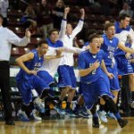 3A basketball: Tyler Bennetts buzzer-beating trey lifts Dixie into semifinals. By @RLove7724: http://t.co/eUW8fMZPHw http://t.co/B5p7di49fb