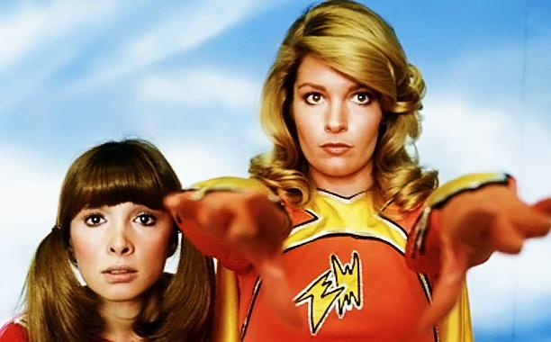 'Electra Woman and Dyna Girl' reboot in the works starring YouTube phenoms: