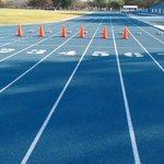 Listo el arranque del regional-nacional de atletismo rumbo a #ON2015. Compiten Oaxaca, Puebla, Veracruz y UNAM http://t.co/U2ltOEQKaq
