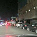 ¡Mucha paciencia! Vía @Pimpo_M continúa interminable fila de autos para la verificación en el centro del Blvd Atlixco http://t.co/fuXlOrONft