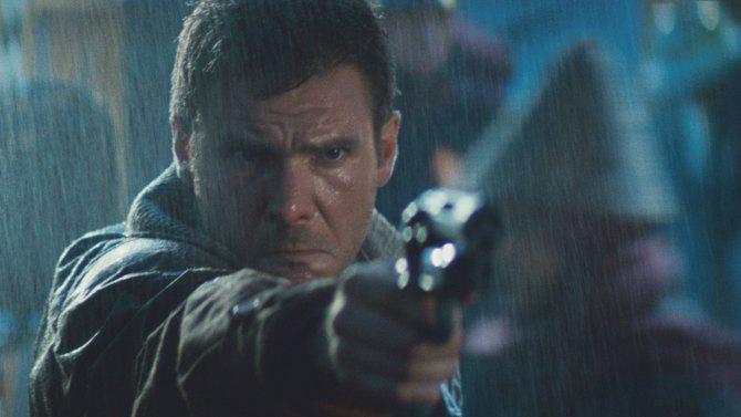 """Breaking: Harrison Ford to return for """"Blade Runner"""" sequel"""
