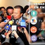 RT A la medianoche, no te pierdas a CCQ_PRI #EnContexto. AztecaOpinion http://t.co/VObnC96O1a http://t.co/drLVaNgz26