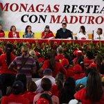 #Monagas #Maturín Presidente Nicolás Maduro aprueba recursos para la vialidad en Monagas http://t.co/fDMnYQ1Qls http://t.co/34niDAcCYF
