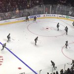 #LAKings are in their black and white... OR ARE THEY #whiteandgold SOMEONE HELP PLS http://t.co/WJG42yGbzA