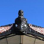 Tekoteko: Tangaroa and Ūpoko: Ruatepupuke Te Matatini 2015 in North Hagley Park http://t.co/qu2coz3tK3