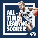 CONGRATS to Tyler Haws on becoming BYUs all-time leading scorer!! #BYUhoops http://t.co/fEc6JCBVd6