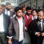 Rifat Abdullah Khan, the teenager son of Dhaka city Jamaat Ameer was not allowed to take part in SSC, #NoHumanity http://t.co/pcdMm15CJS
