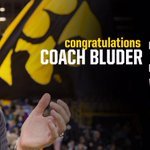 Congrats @LisaBluder!! http://t.co/ZOlM1nVRQA