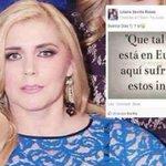 """""""Que tal si lo mío está en Europa y yo sufriendo con indígenas"""": directora de Inmujer Tijuana http://t.co/9iMRigORpR http://t.co/Vc6negDe7l"""