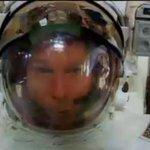 Astronaut safe after helmet leak on NASA spacewalk http://t.co/EY1rpNUU2O http://t.co/iovazgUoCe